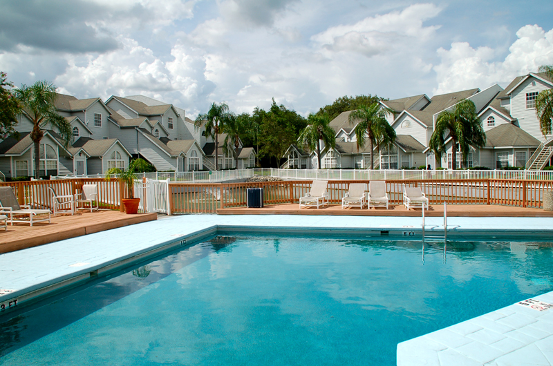Carrollwood Gables Residential Property In Tampa Cardinal Point Management